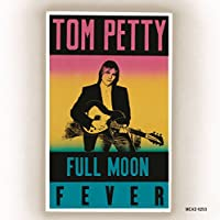 Full Moon Fever on Vinyl