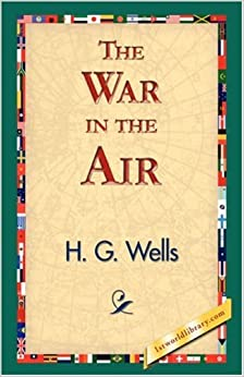 Book The War in the Air