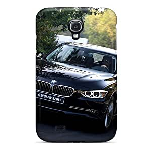 New Premium Carolcase168 Bmw 3 Series Li Front Skin Cases Covers Excellent Fitted For Galaxy S4