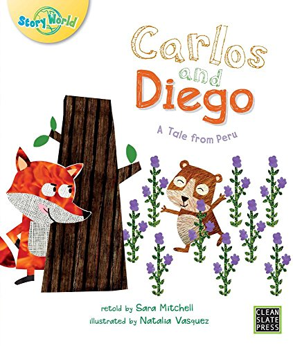 Carlos and Diego (Story World)