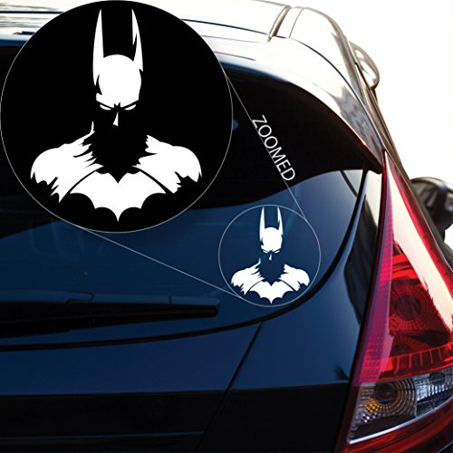 (Batman Decal Sticker for Car Window, Laptop and More. # 815 (6