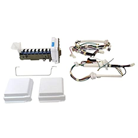Whirlpool W10377151 Icemaker Replacement on ice maker lights, ice maker water pump, ice maker control module, ice maker thermostat, ice maker fittings, ice maker electrical, ice maker sensor, ice maker accessories, ice maker motor, ice maker spring, ice maker plug wiring, ice maker gasket, ice maker cable, ice maker fan, ice maker switch, ice maker hardware, ice maker wiring-diagram, ice maker cover, ice maker solenoid, ice maker connectors,