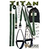 WOSS Titan, Made in USA (Olive Drab)