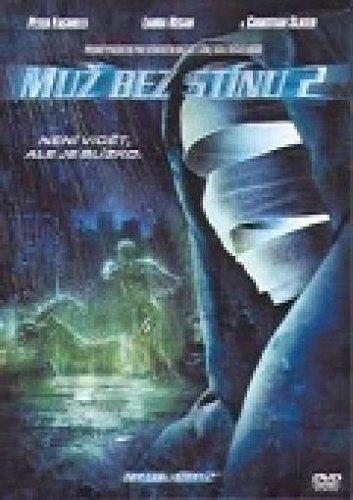 Muz bez stinu 2 (Hollow Man II)