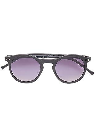 Superdry Florence Avenue Hombre Gafas De Sol Negro: Amazon ...