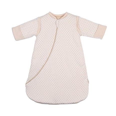 Eruditter recién Nacidos Seta Especialmente diseñados Color algodón Saco de Dormir Infantil verdickung Baby – Kick