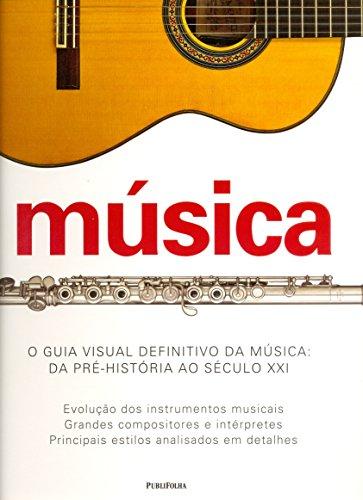 O Guia Musical Definitivo da Música