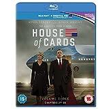 House of Cards - Season 03