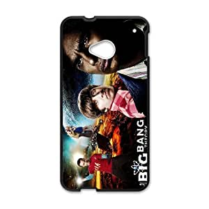 The Big Bang Theory for HTC One M7 Phone Case