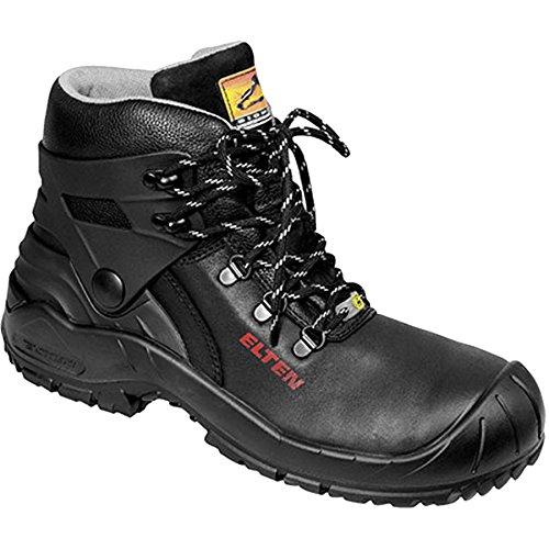 Elten 2062606 - Chaussures De Sécurité Renzo Biomex Taille 49 Esd S3