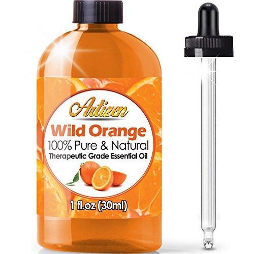 Orange Basil - 8