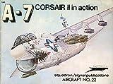 A-7 Corsair II  in Action