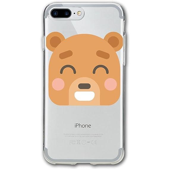 bear iphone 7 plus case