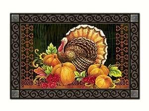 Give Thanks Turkey MatMate