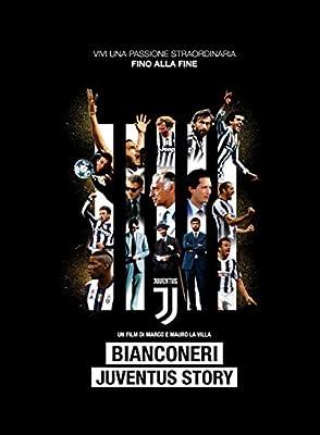 Bianconeri Juventus Story (ITALIAN language version)