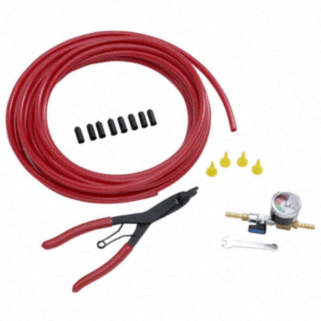 CRL W66102 Wood's Equipment Leak Test Kit
