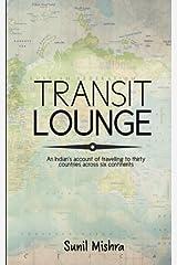 Transit Lounge Paperback
