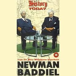 Newman & Baddiel