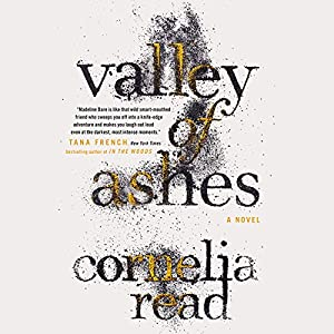 Valley of Ashes Audiobook