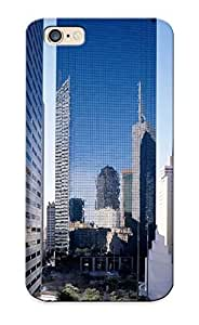 2cd1bbc4969 Premium New York City Buildings Back Cover Snap On Case For Iphone 5/5S Cover