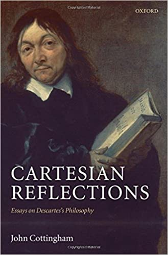 com cartesian reflections essays on descartes s  com cartesian reflections essays on descartes s philosophy 9780199226979 john cottingham books