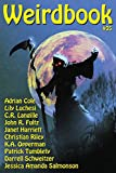 img - for Weirdbook #35 book / textbook / text book