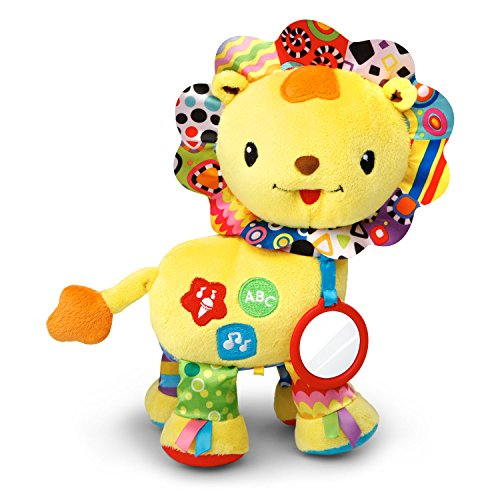 VTech Crinkle & Roar Lion from VTech