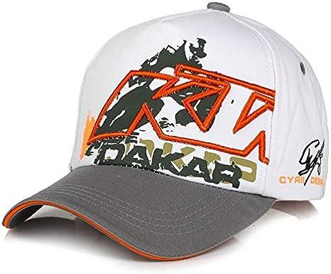 QQYZ Hombres Gorra De Béisbol Gorra Snapback Gorra Racing ...