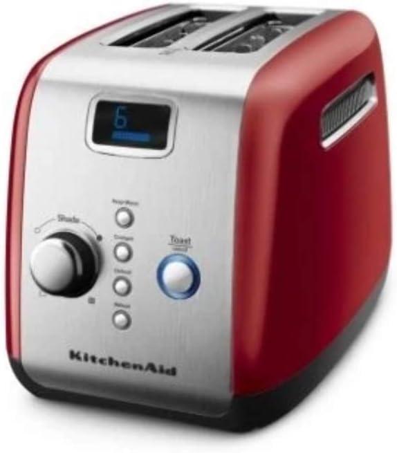 KitchenAid Artisan 2 Slice Toaster Review