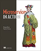 Microservices in Action Front Cover