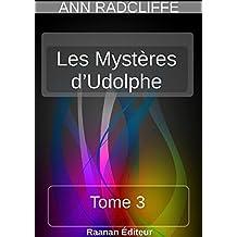 Les Mystères d'Udolphe 3 (French Edition)