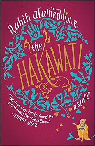 the hakawati: a story