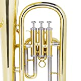 Cecilio 3Series BR-380 Intermediate Brass Bb