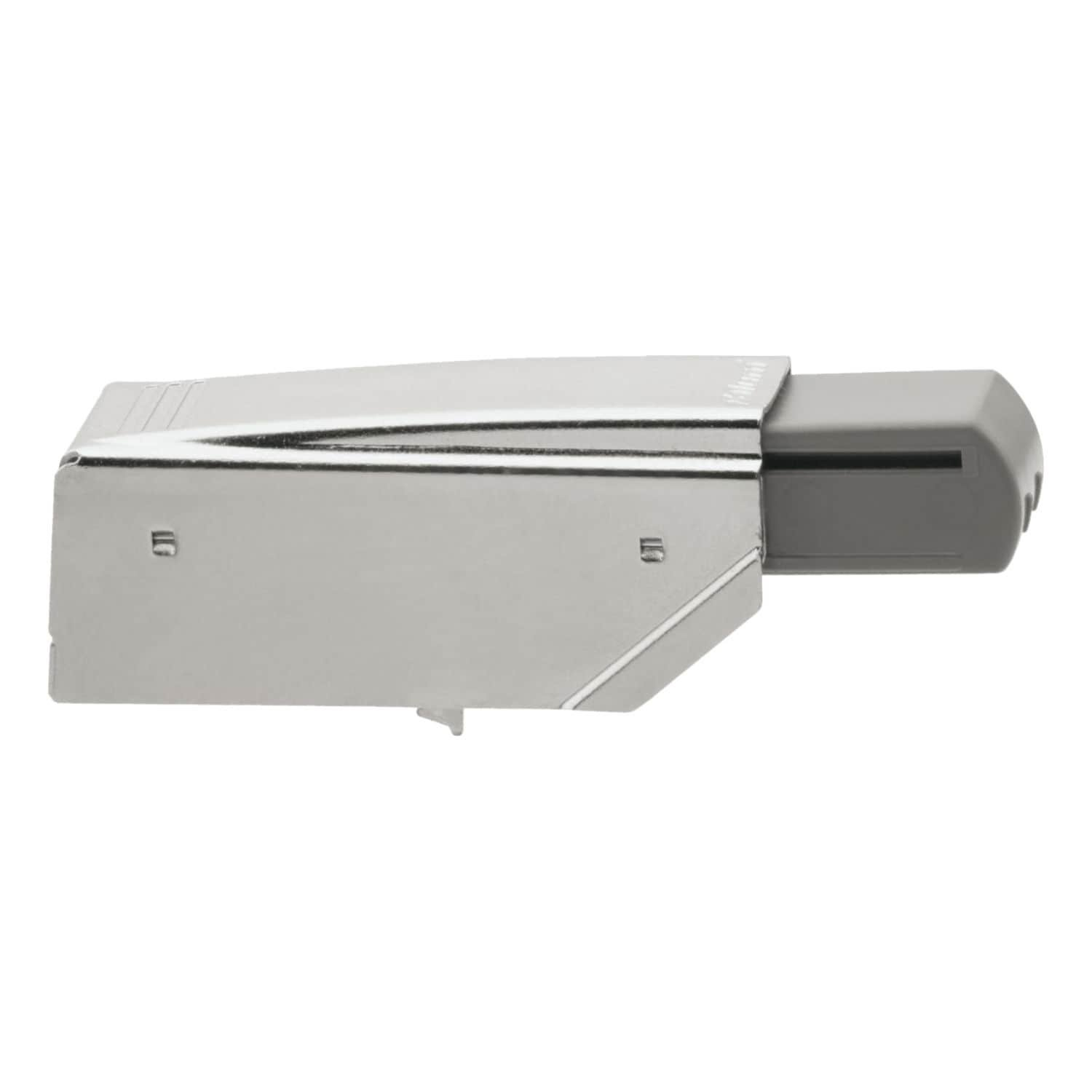 Blum otion Soft-close Add-on for Half-cranked Arm Clip-top Hinges (Case of 50)