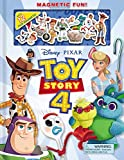 Disney/Pixar Toy Story 4 Magnetic Fun! (Magnetic Hardcover)