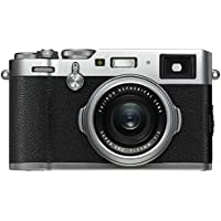 FUJIFILM digital camera X100F Silver X100F-S--JAPAN IMPORT by Premium-Japan
