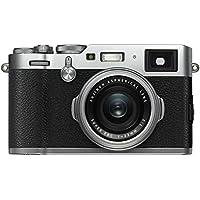 FUJIFILM digital camera X100F Silver X100F-S--JAPAN IMPORT by Premium-Japan