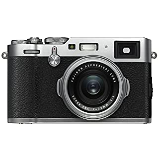 FUJIFILM digital camera X100F Silver X100F-S--JAPAN IMPORT