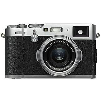 Fujifilm X100F 24.3 MP Mirrorless Camera with Fixed f23 mm F2 Lens (APS-C X-Trans CMOS III Sensor, Hybrid Viewfinder, 3… 12