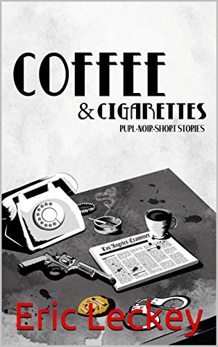 Coffee & Cigarettes by Eric Leckey