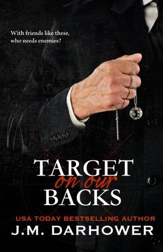 Target on Our Backs (Monster in His Eyes) (Volume 3) (Target The Eyes On)