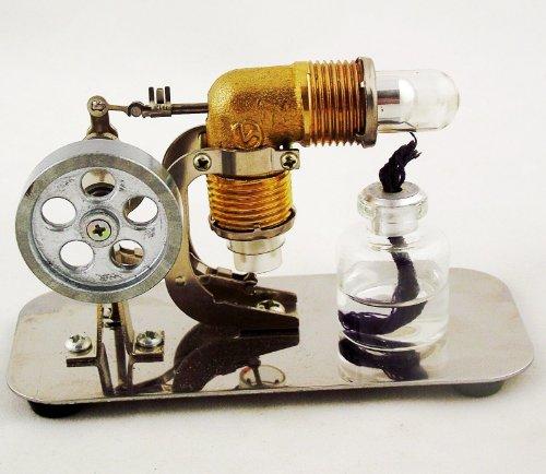 Dixbbkizl on Free Piston Stirling Engine