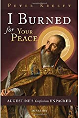 I Burned for Your Peace: Augustine's Confessions Unpacked Paperback