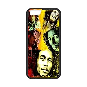 """Chinese Bob Marley Personalized Case for iPhone6 Plus 5.5"""",custom Chinese Bob Marley Phone Case"""