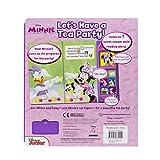 Disney Minnie Mouse - Let's Have a Tea