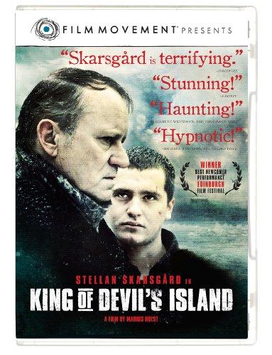 King of Devil's Island (Devil Films Dvds)
