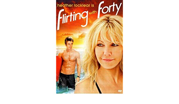 flirting with forty movie cast pictures today photos