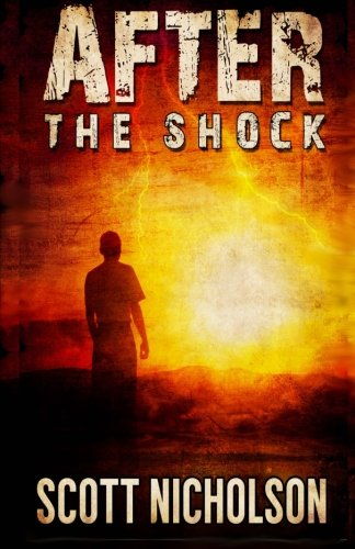 Download After: The Shock (Volume 1) ebook