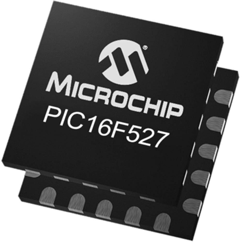 1.5KB Flash Program; 64B Flash Data; 8MHz Internal Oscillator; 8b ADC, Pack of 20
