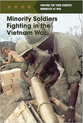 Amazon com: Minority Soldiers Fighting in the Vietnam War